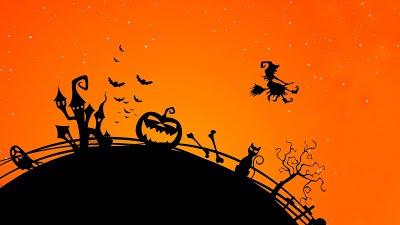 Halloween Dance – Straub Middle School